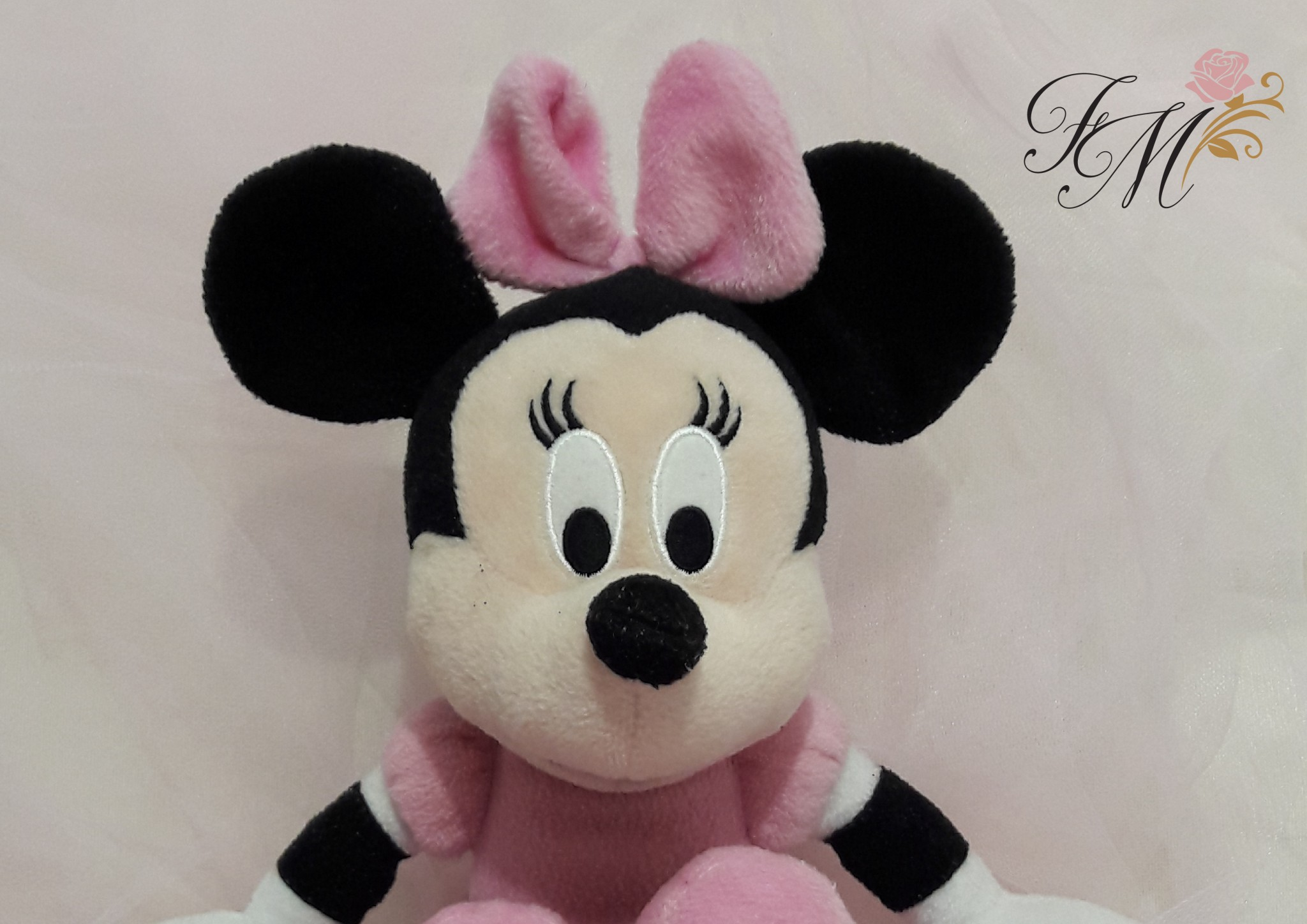 Minnie peluches